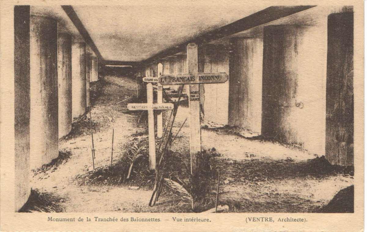 1916 l enfer de verdun margh rit archives m moires for Portent mission